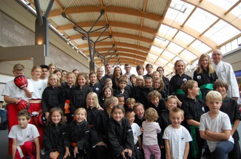 KidS-Tag im Blautal-Center Ulm