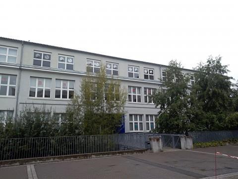 TATORT - Zentrum ULM, Pfarrer-Weiß-Weg 16