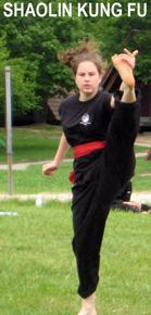 Shaolin Kung Fu Intensivtraining 2017-07-01